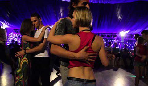 Chili Salsa Tánciskola Kizomba Kezdő Tanfolyam