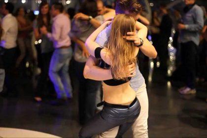 Chili Salsa Tánciskola Sensual Wellness Hétvége