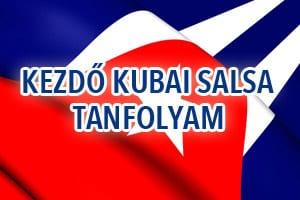 Chili Salsa Tánciskola Kezdő Kubai Salsa Tanfolyam