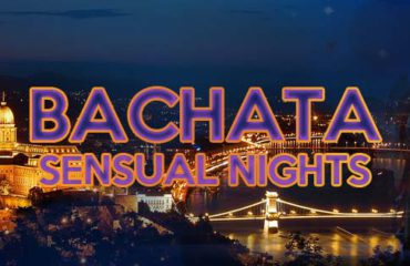 Bachata Sensual Night