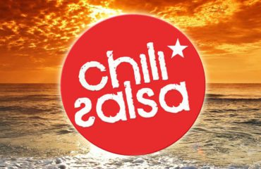Chili Salsa Tánciskola Nagy Logo