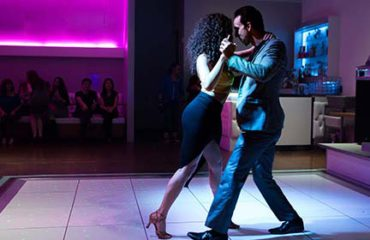 Chili Salsa Tánciskola Brilliant Kizomba Workshop