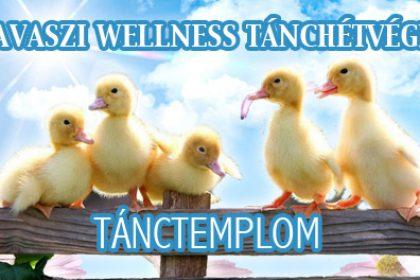 Tánctemplom Tavaszi Wellness Hétvége Balatonszemesen