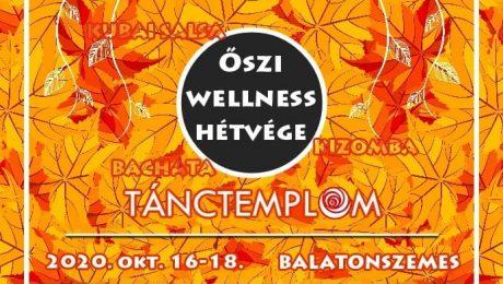 Őszi Wellness Hétvége